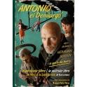 DVD Antonio el Demiurgo